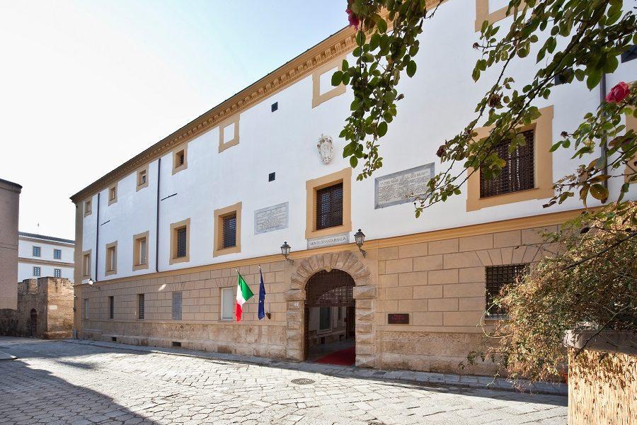 Chiusura Palazzo Branciforte fino al 3 Aprile 2020