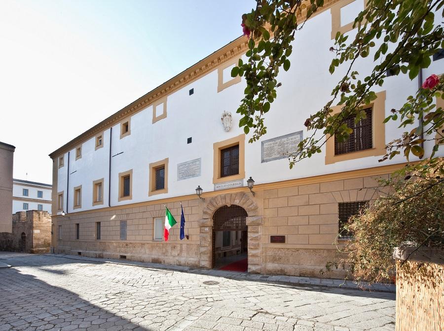 Emergenza COVID-19: chiusura Palazzo Branciforte